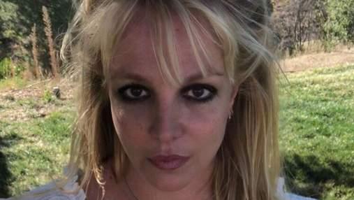 Брітні Спірс повернулась в інстаграм: що опублікувала співачка