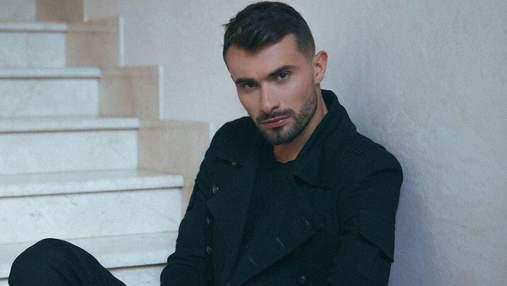 """Хоче показати себе жертвою, – експартнер Заріцької на """"Танцях"""" відповів на звинувачення"""