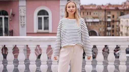 Жена Виктора Павлика заявила, что хочет уменьшить грудь