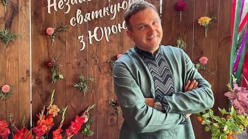 Юрий Горбунов рассказал, кем станет сын Осадчей от первого брака после учебы в США