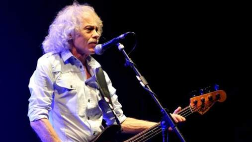 Помер Алан Ланкастер – засновник і басист гурту Status Quo