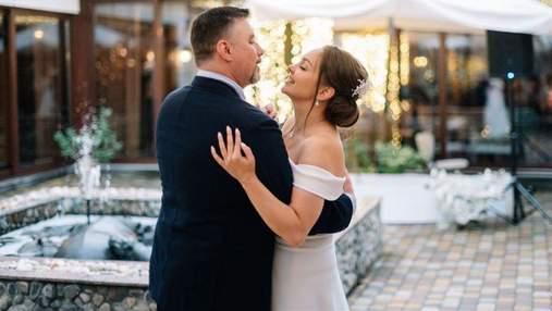 """Учасниця 3 сезону """"Холостяка"""" вийшла заміж: фото з весілля"""