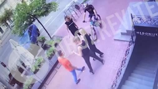 ДБР завершило розслідування побиття танцівника Дорофєєвої: нападнику загрожує 8 років