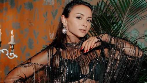 """Не маю всім подобатися, – Ілона Гвоздьова про суддівство на """"Танцях з зірками"""""""