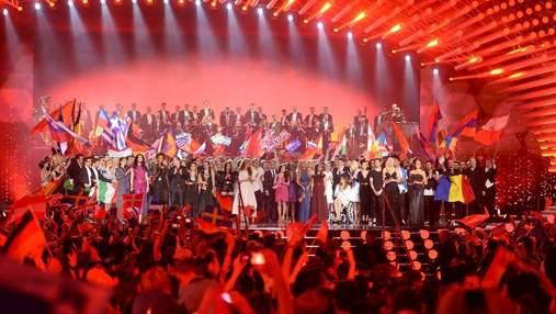 Відоме місце проведення Євробачення-2022
