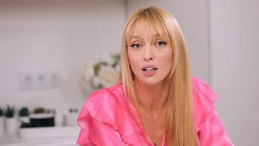 Оля Полякова рассказала, как имела интимную связь с другом