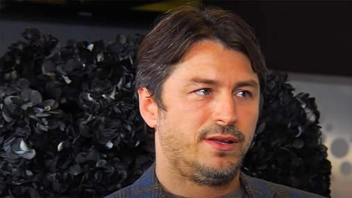 Сергей Притула мечтает о четвертом ребенке