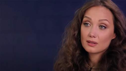 Евгения Власова объяснила, почему не хочет возвращаться в шоу-бизнес