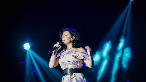 Восток нуждается украинской песни как в воздухе, – Оксана Муха о концертах ко Дню защитников