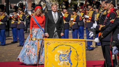 Без втрати титулів і трону: майбутні монархи Нідерландів зможуть вступати в одностатевий шлюб