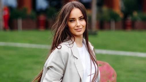 """Перша емоція – паніка, – як Ксенія Мішина пройшла кастинг на """"Україна має талант"""""""