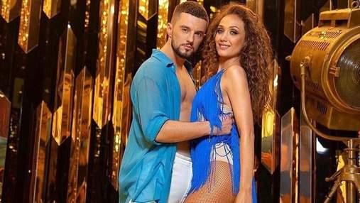Танцевать не может, – Евгения Власова прокомментировала состояние партнера Леонова после ДТП