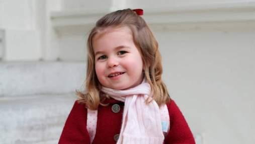 """""""Ефект Шарлотти"""": донька Кейт Міддлтон стала найбагатшою дитиною королівської сім'ї"""