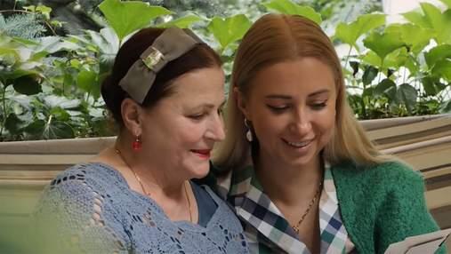 Тоня Матвієнко пригадала, як мама відреагувала на її вагітність у 16 років