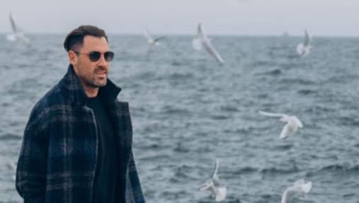 Максим Чмерковський вперше за 27 років повернувся в рідну Одесу: відео