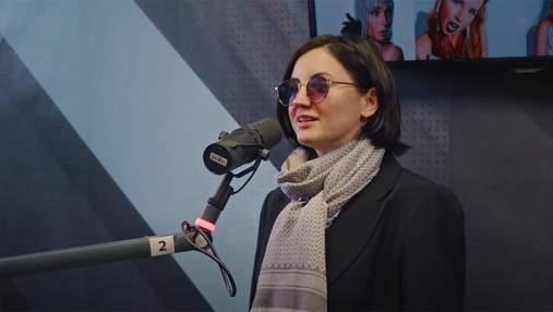 Горіли штани та вуха, – Цибульська відреагувала на скандальний виступ Кензова з матюками