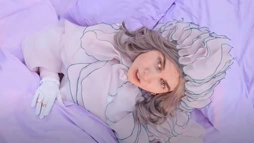"""В день рождения: Jerry Heil презентовала песню и клип по мотивам """"Холостячки"""""""